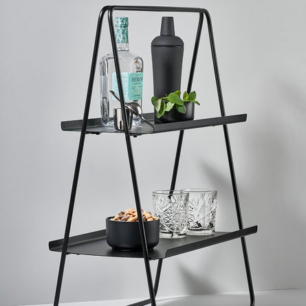 Zone Denmark A-Table Shelving Unit