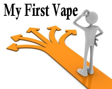 My First Vape