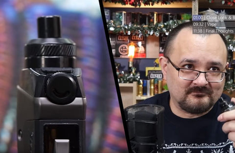 Vaping with Vic - Geekvape Boost RBA