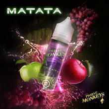 12 Monkeys - Original Series - MATATA -  60ml