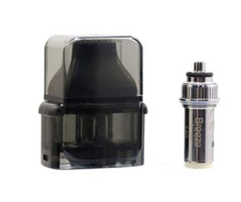 Aspire Breeze 2 - 3ml Replacement Pod and 1x 0.6Ω Coil