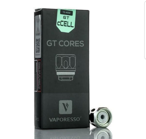 Vaporesso GT CCell Coils (3 pack)