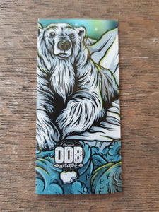 ODB Battery Wrap - Polar - 18650