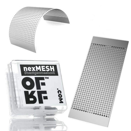 OFRF nexMESH Triple Density Mesh Coil - 0.13ohm - 10pc