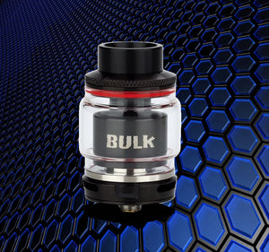 OUMIER BULK RTA - 6.5ml - Black