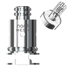 Smok Nord Coil Head I 5pc I 0.8 ohm