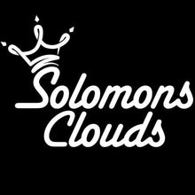 Solomons Clouds - Mangoo - Ice - 60ml