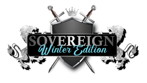 Sovereign Vape - Winter Edition - Shield Maiden - 60ml