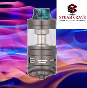 Steam Crave Aromamiser Supreme V3 RDTA - Gunmetal