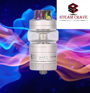 Steam Crave Aromamiser Supreme V3 RDTA - Stainless Steel SS