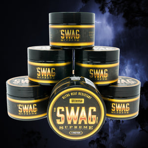 THE SWAG SUPREME - ULTRA HEAT RESISTANT VAPE COTTON