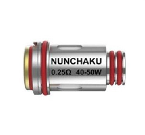 Uwell Nunchaku Replacement Coils .25 Ohm