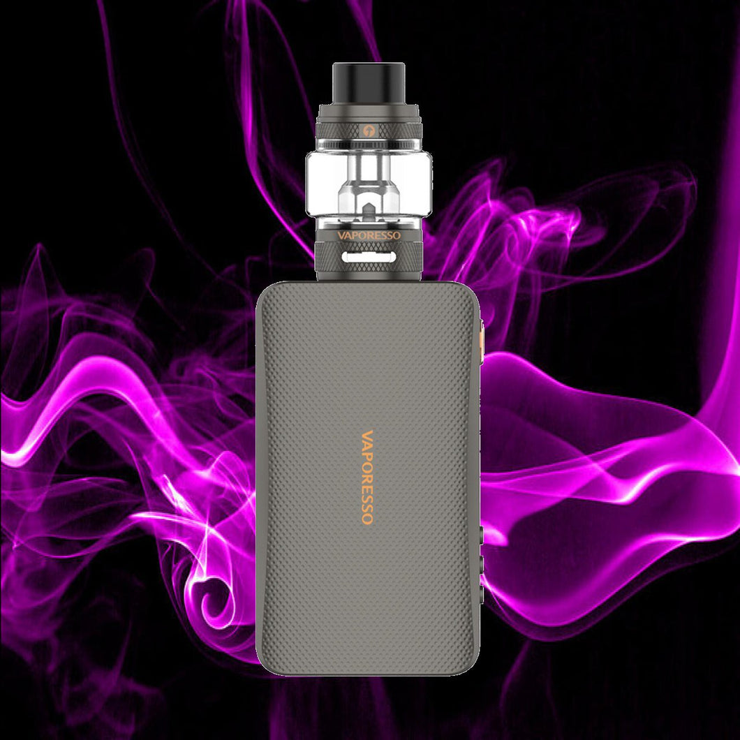 Vaporesso Gen S Kit NRG-S 8ml Tank - Matte Grey