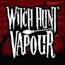 Witch Hunt Vapour - Ipswich - 60ml