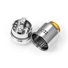 Timesvape ARDENT 27mm Hybrid RDA Convertible Dripper