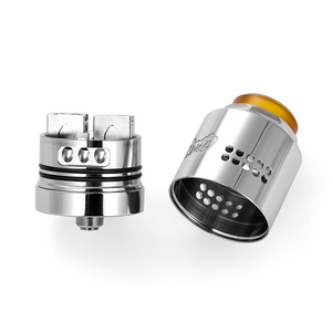 Timesvape ARDENT 27mm Hybrid RDA Build Deck