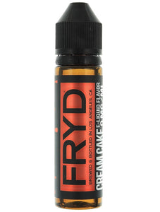 Fryd - Cream Cake - 60ml
