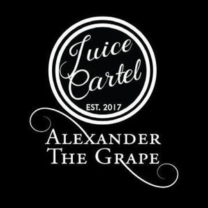 Alexander the Grape - Just like the Bubblegum but Better