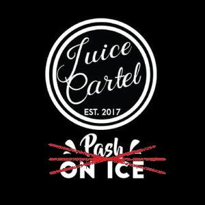 Juice Cartel - Pash on Ice - No Cooling - 120ml