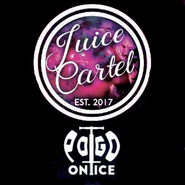 Juice Cartel - Pogo - On Ice - 120ml