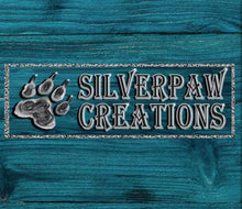 Silverpaw Creations  - Vape Charms - Star Fish - Clam Shell