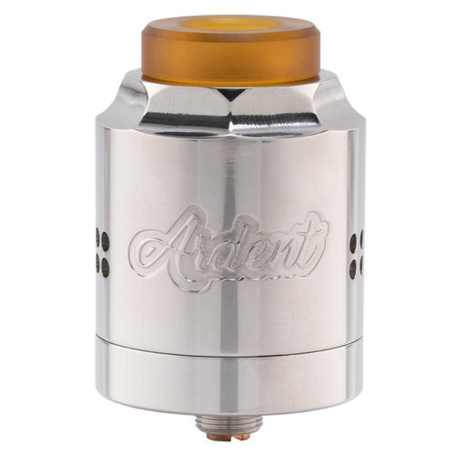 Timesvape ARDENT 27mm Hybrid RDA - POLISHED SS