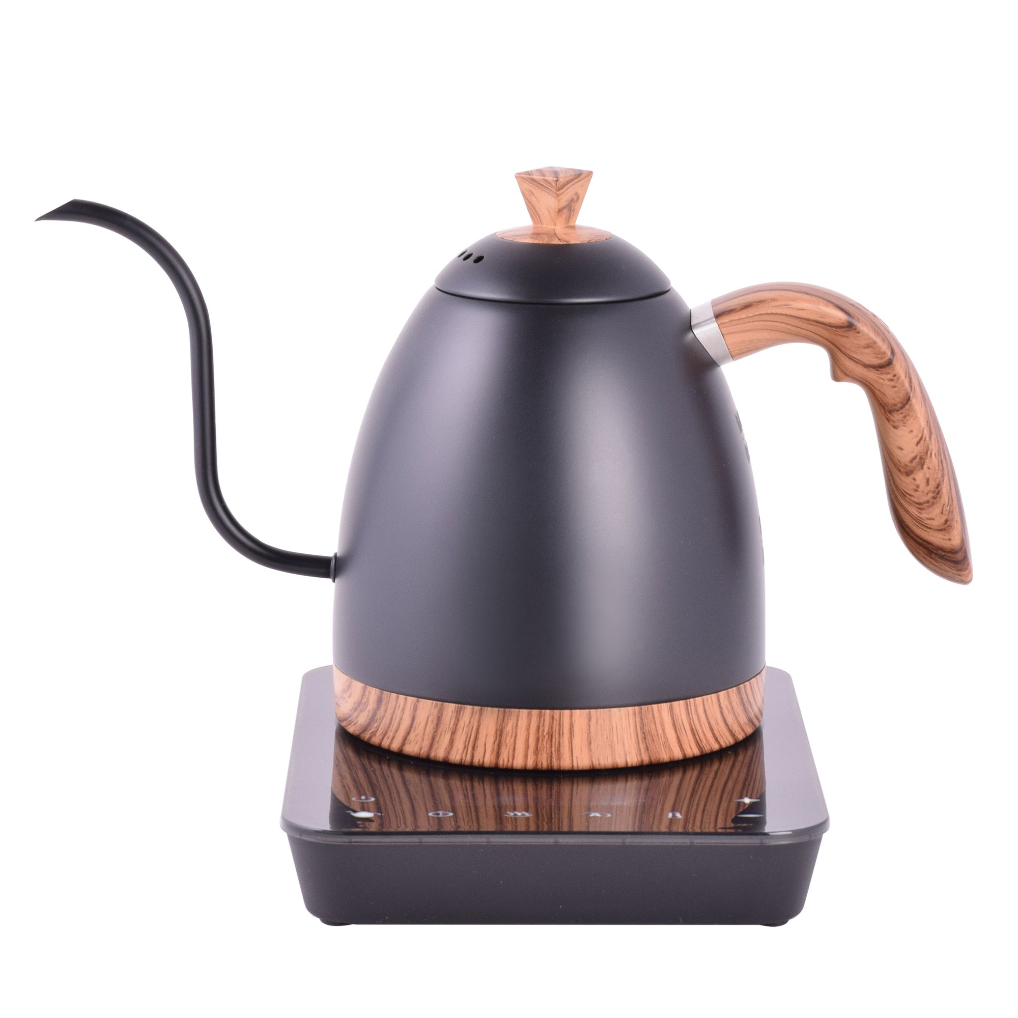 Kettle Artisan Matt Black 0.9L - Brewista - Espresso Gear