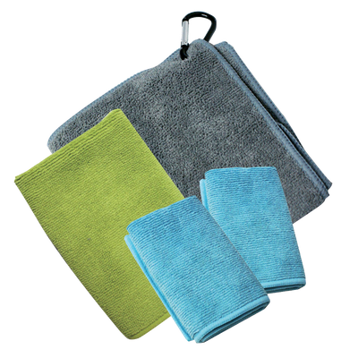 Cafetto Barista Cleaning Cloth Set