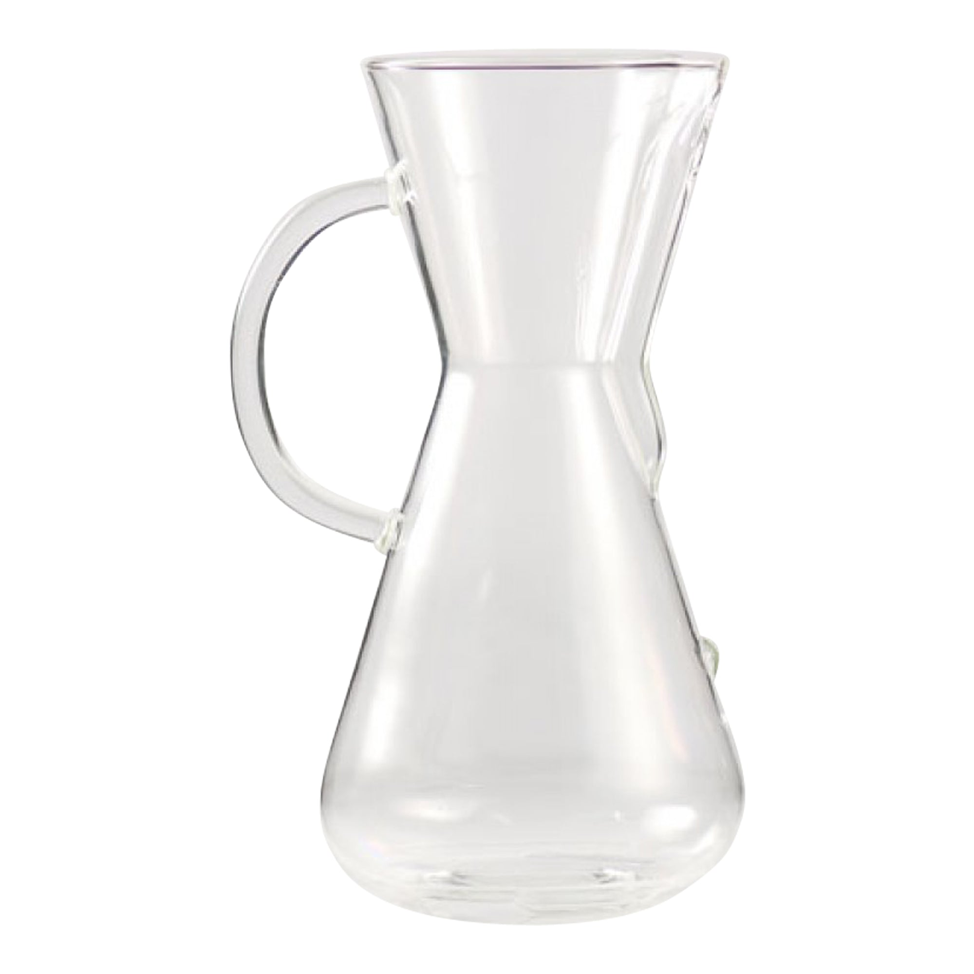 3-cup glass - Chemex - Espresso Gear