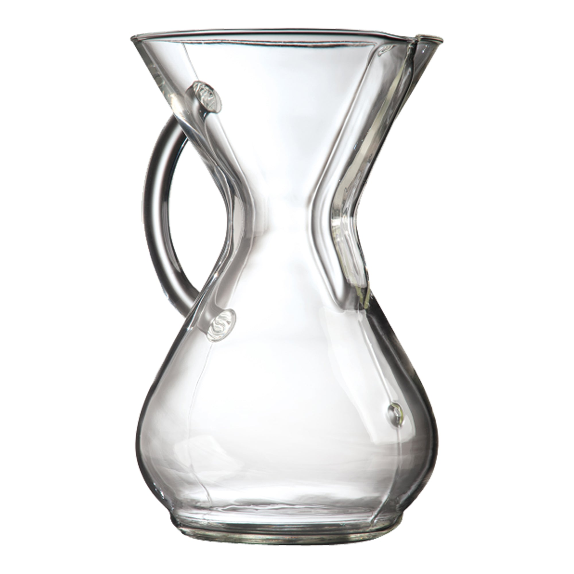 6-cup glass - Chemex - Espresso Gear