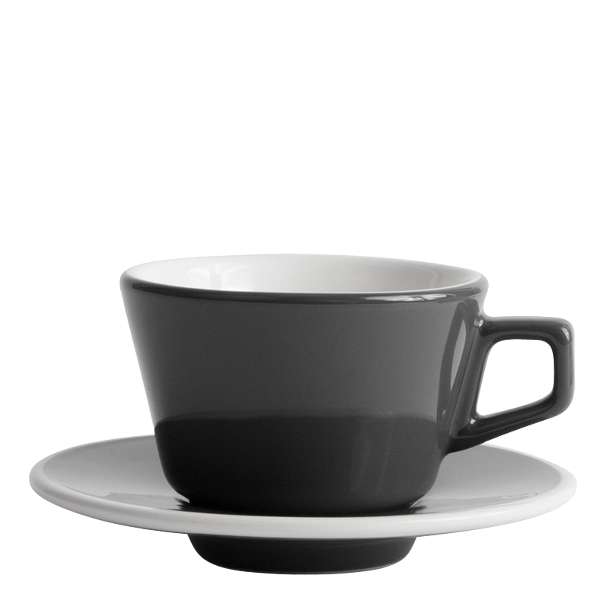 Created Co Angled Espresso 3oz/ 9cl- gray - Espresso Gear