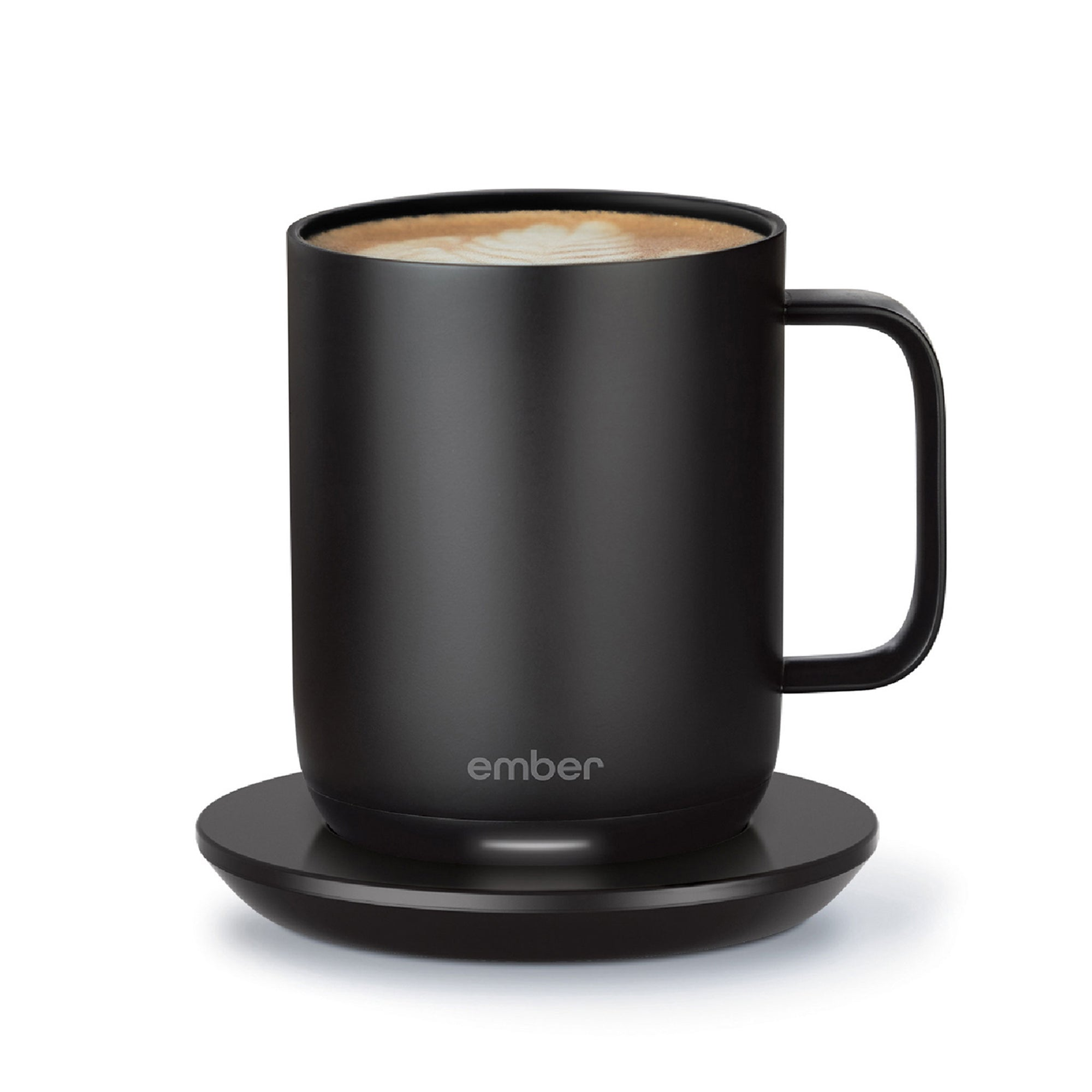 Electric Coffee Mug Black V2, 295ml - Ember - Espresso Gear