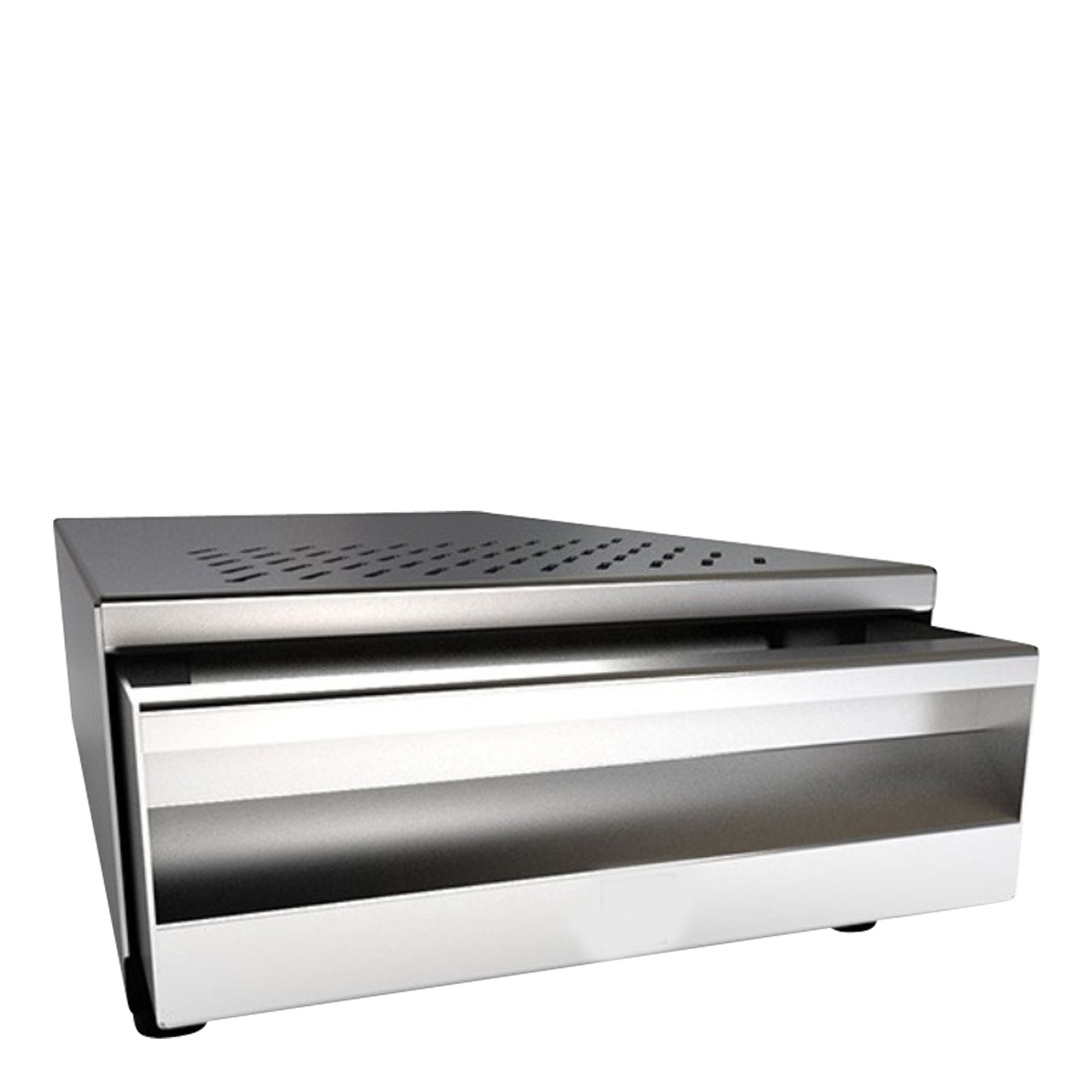 Espresso Gear Stainless Knockbox Drawer - Espresso Gear
