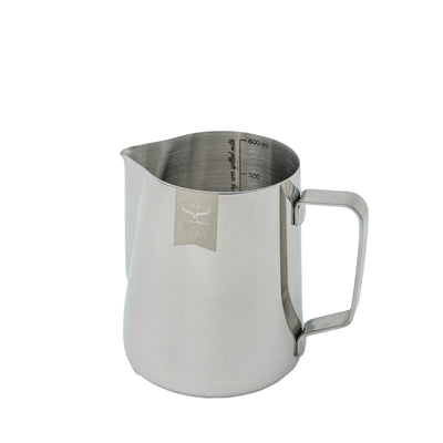 Pitcher Classic 400ml w/ measuring line - Espresso Gear