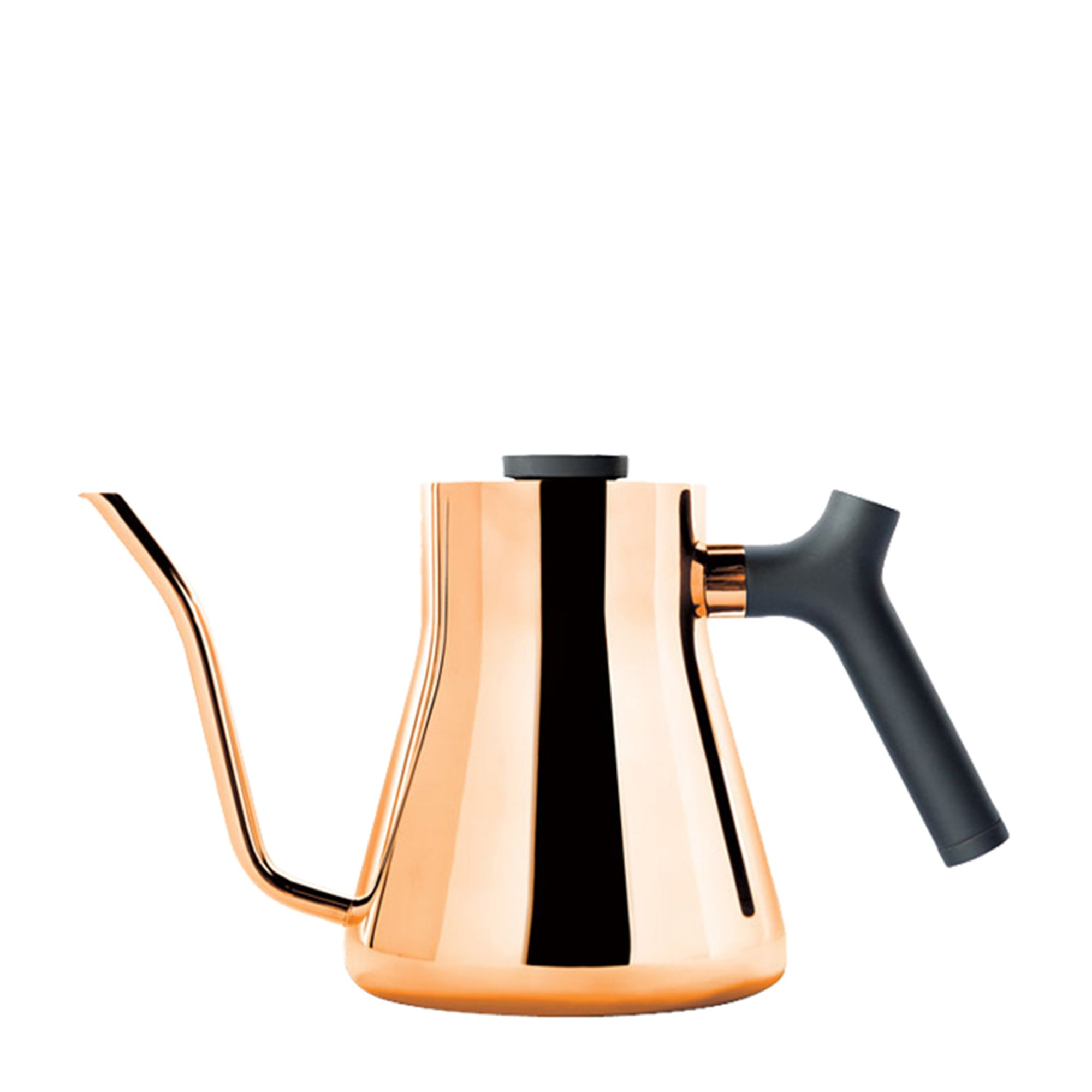 Kettle Stagg - Copper 1L - Fellow - Espresso Gear
