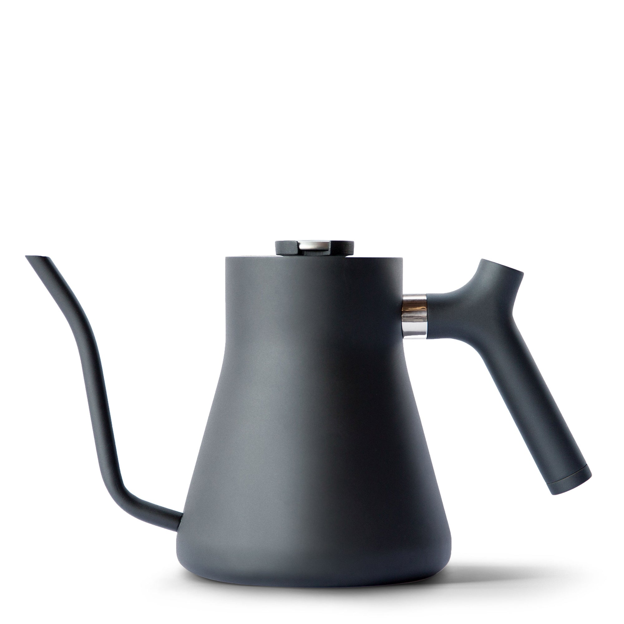 Kettle Stagg - Matt Black 1L - Fellow - Espresso Gear