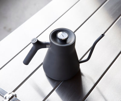 Stagg Pour Over Kettle - Black
