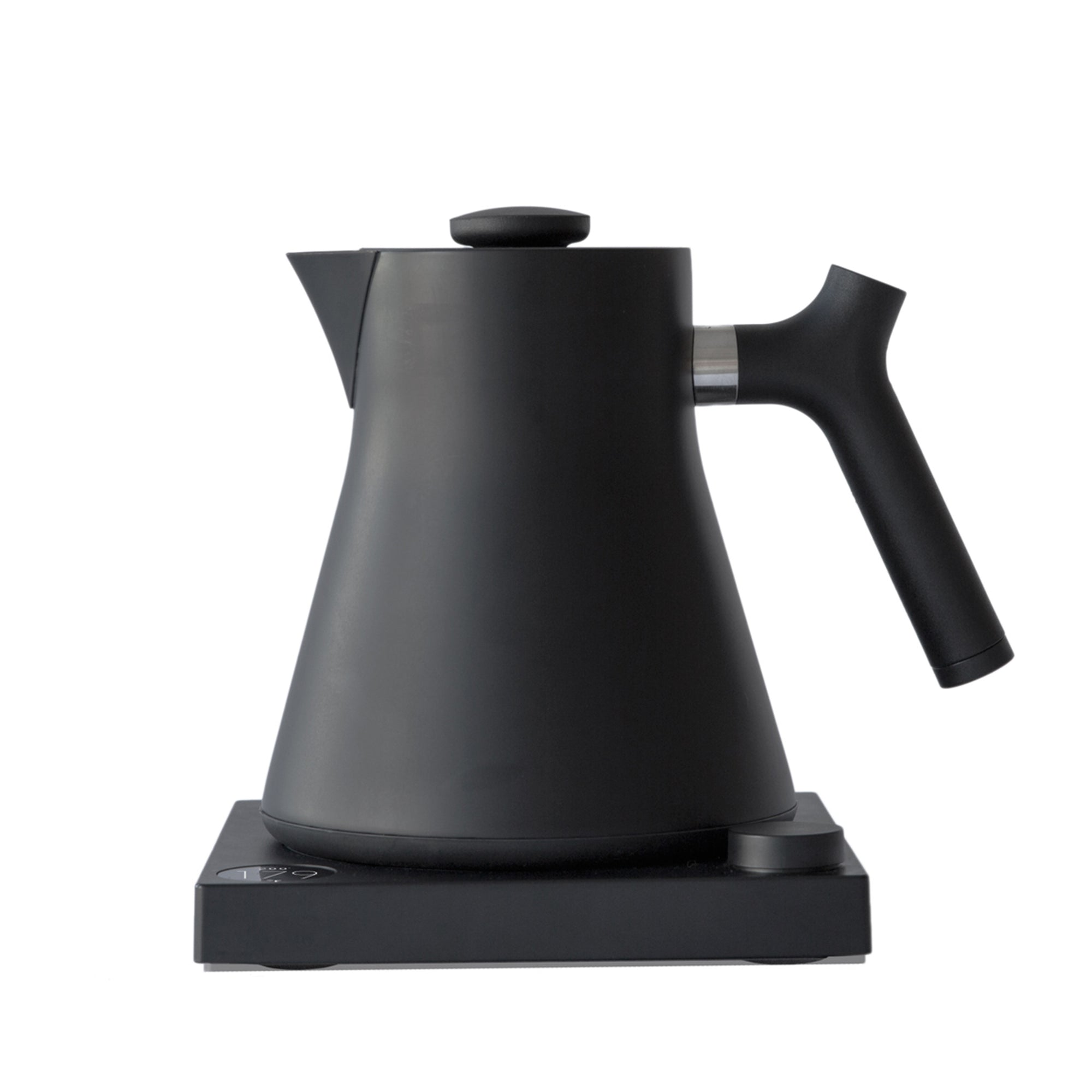Kettle Corvo EKG Black 0.9L - Fellow - Espresso Gear