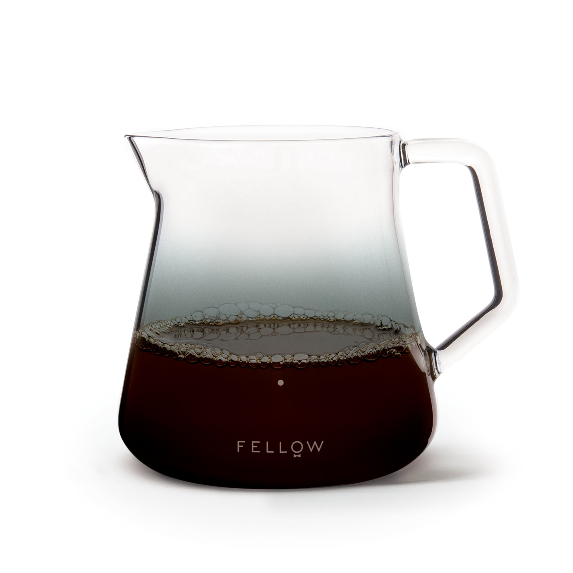 Server - Smokey - Mighty Small Carafe 500ml - Fellow - Espresso Gear