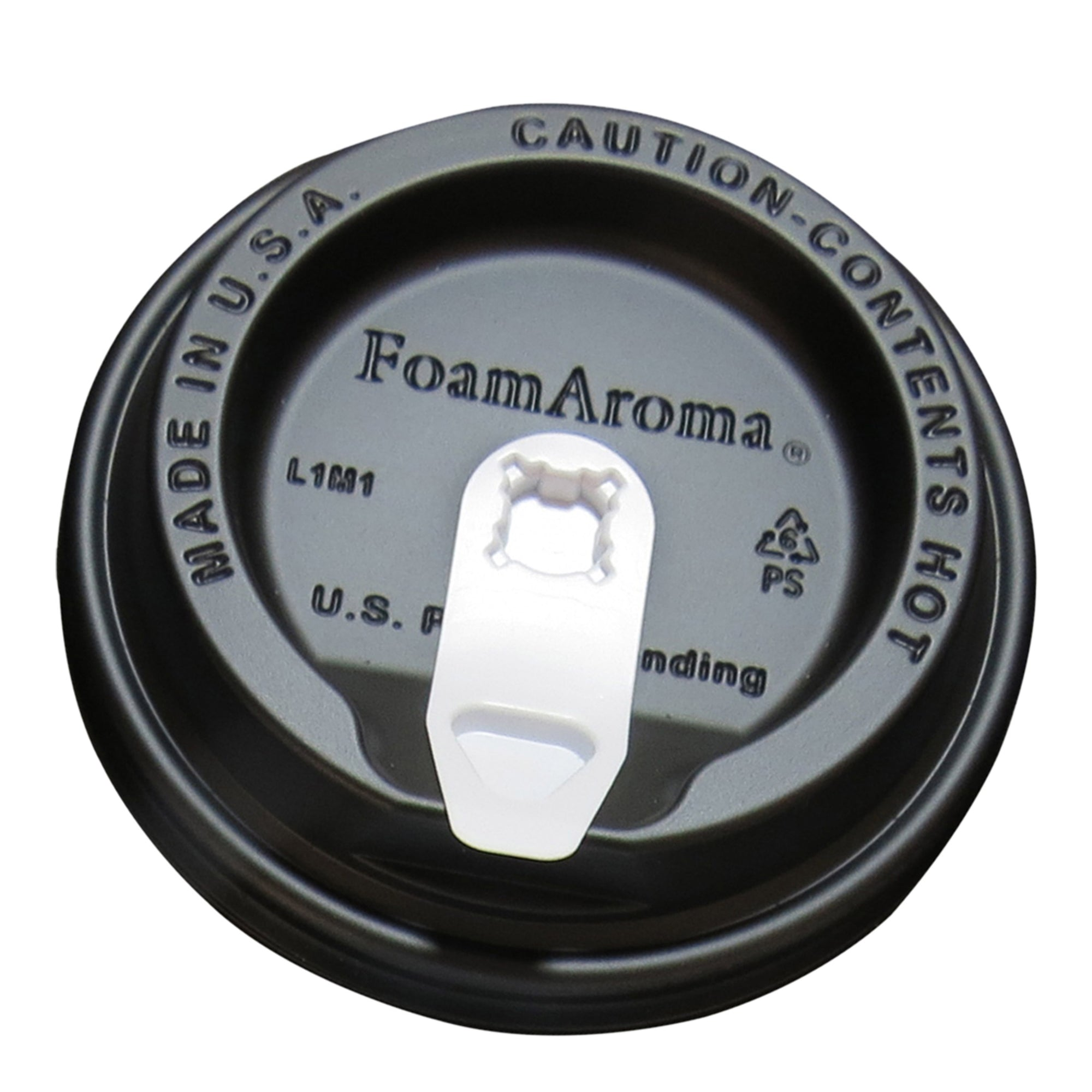 Take Away Aromasnap 750pcs - Foamaroma - Espresso Gear