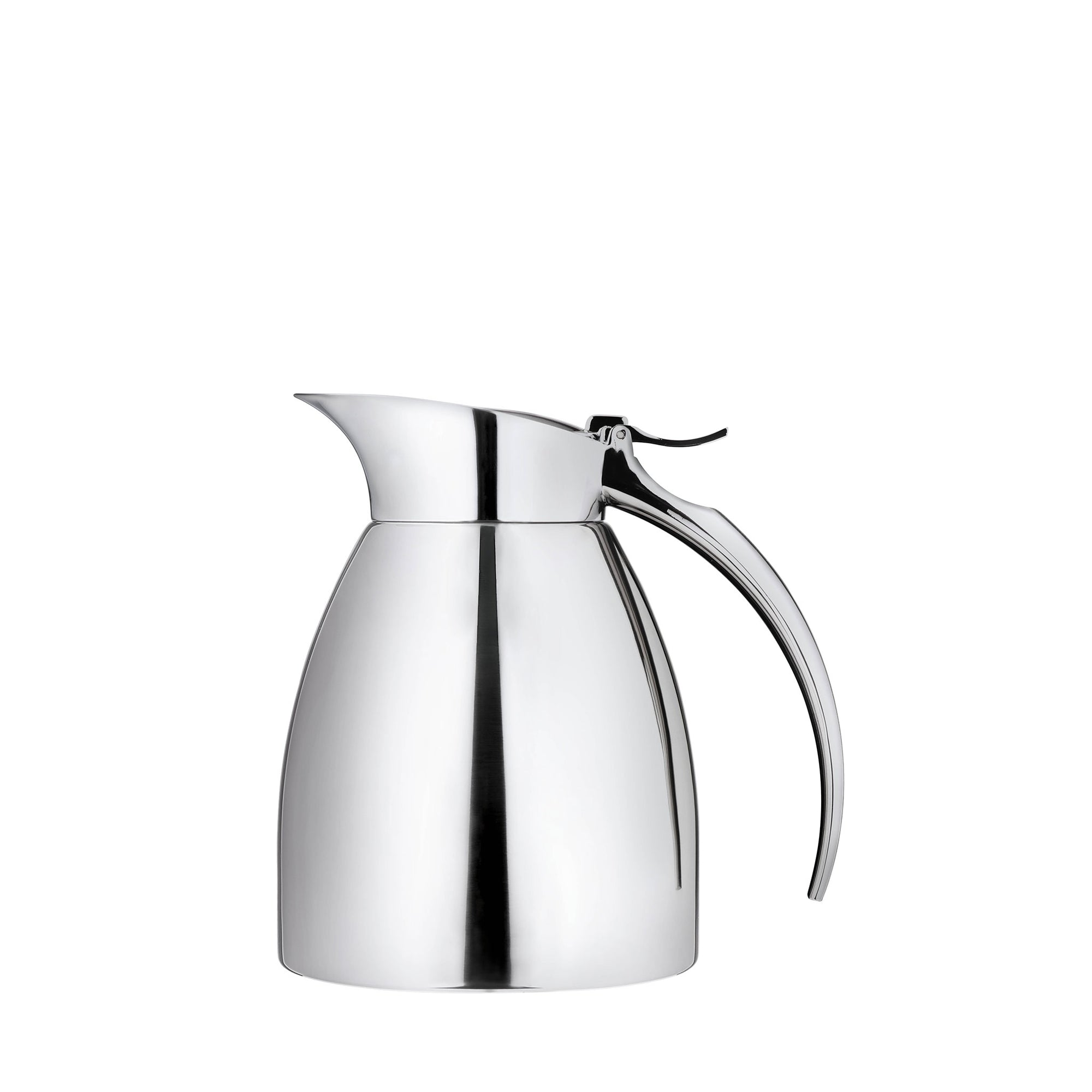 Jug Stainless Steel Vacuum 300ml - Heirol - Espresso Gear
