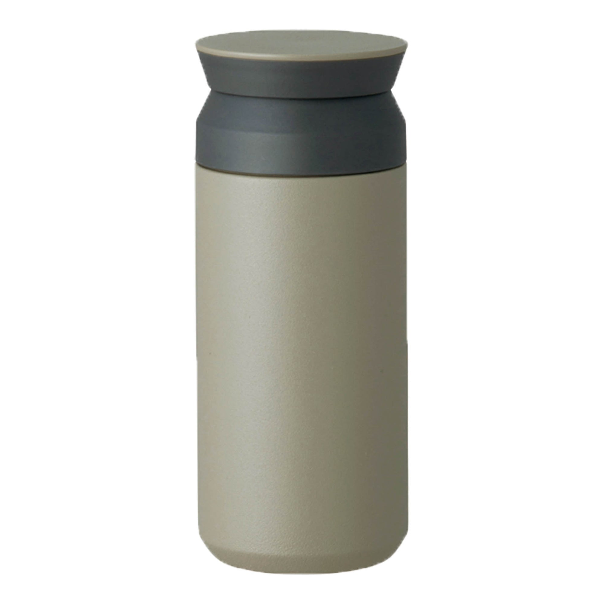 To Go Mug Khaki 500ml - Kinto - Espresso Gear