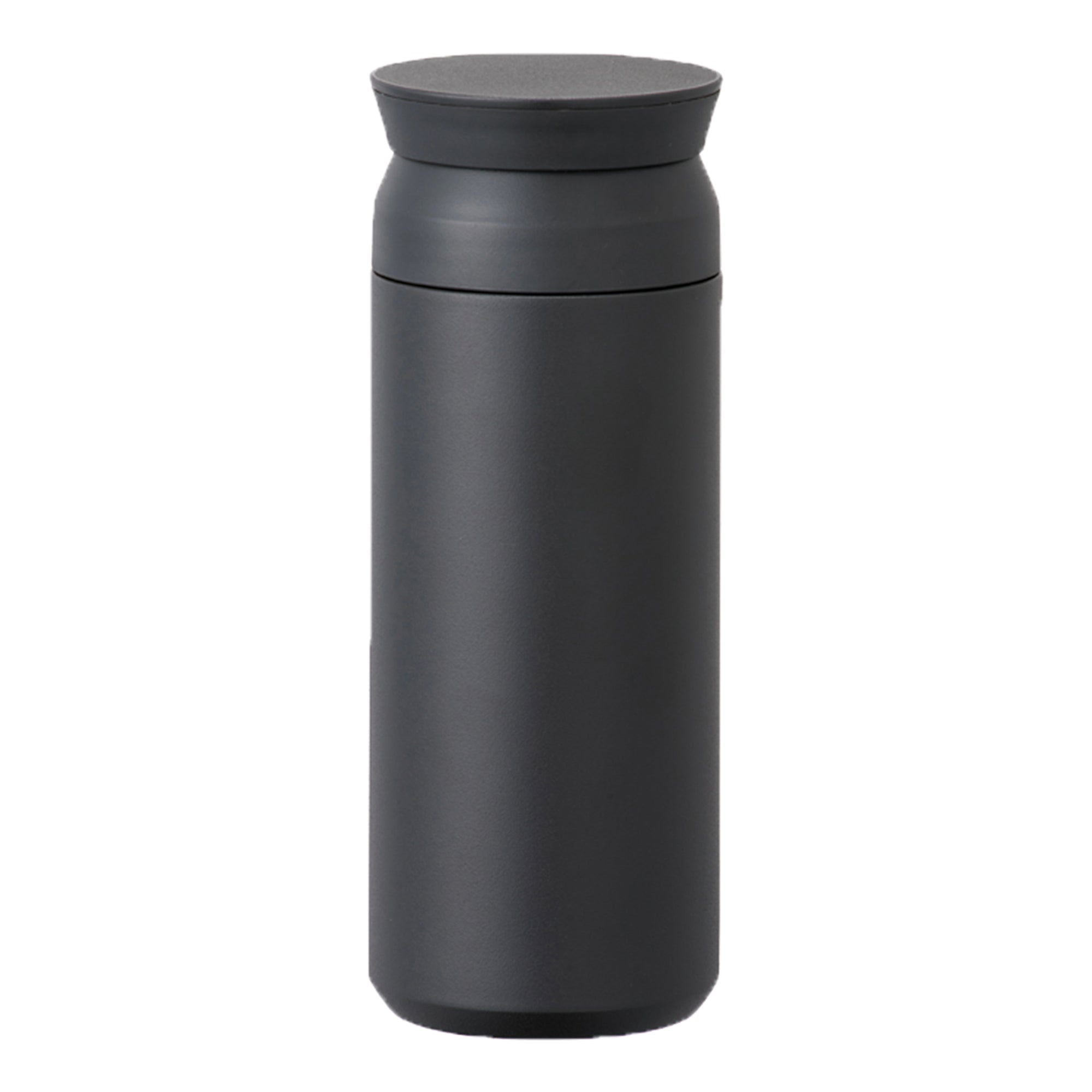 To Go Mug Black 500ml - Kinto - Espresso Gear