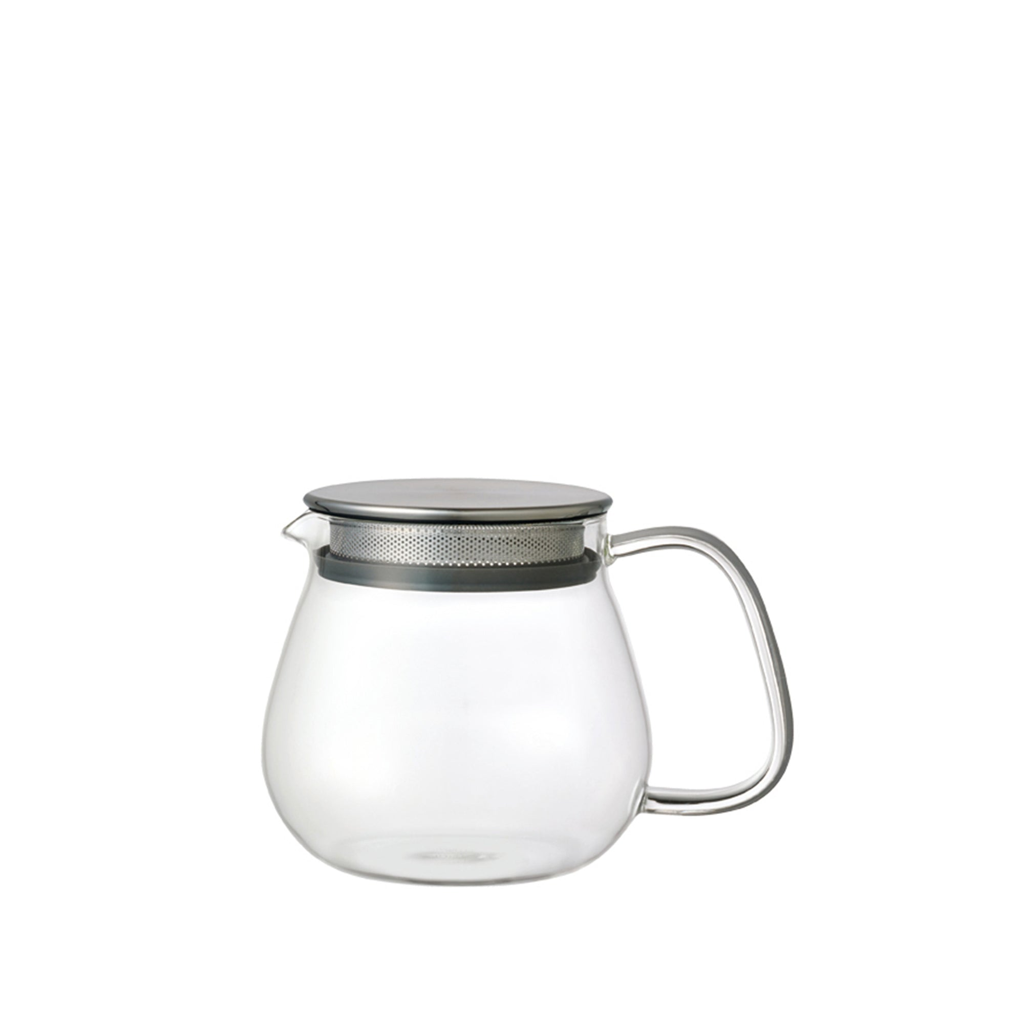 Tea Server Unitea One Touch 460ml - Kinto - Espresso Gear