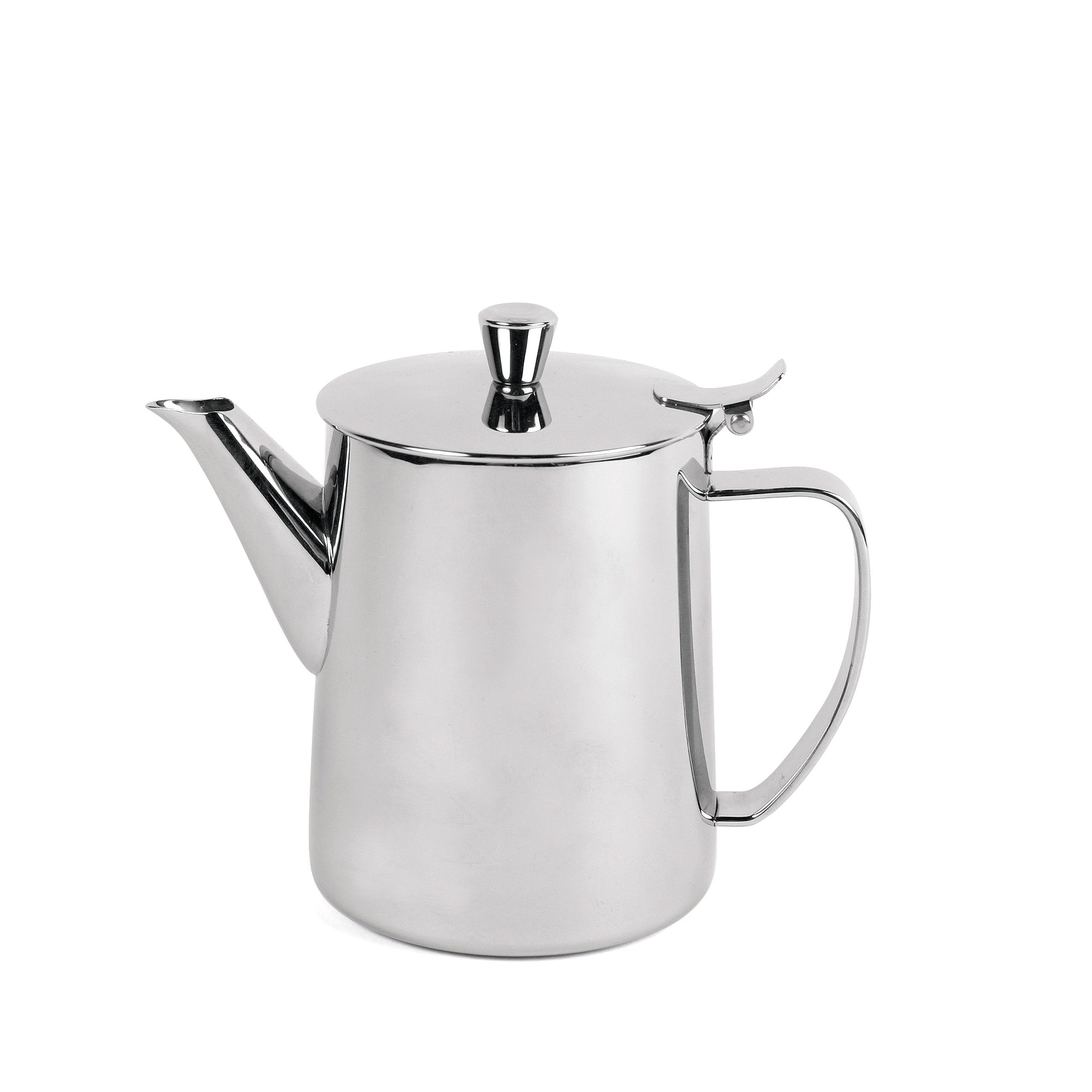 Classic Stainless Coffee Server 0,6L - Merx - Espresso Gear