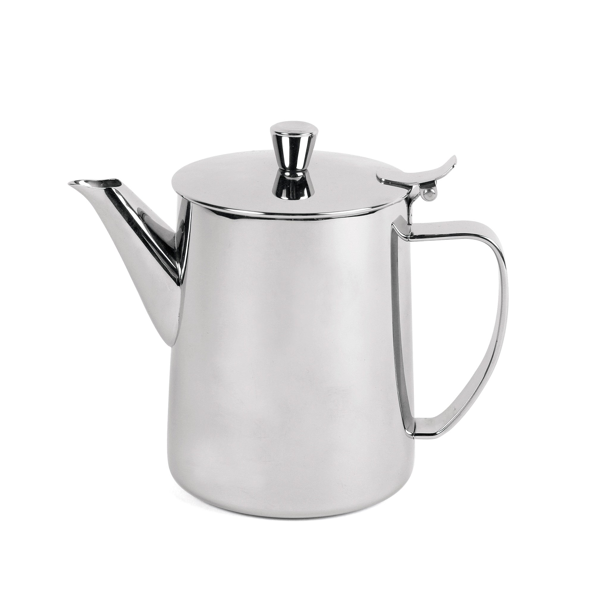 Classic Stainless Coffee Server 1L - Merx - Espresso Gear