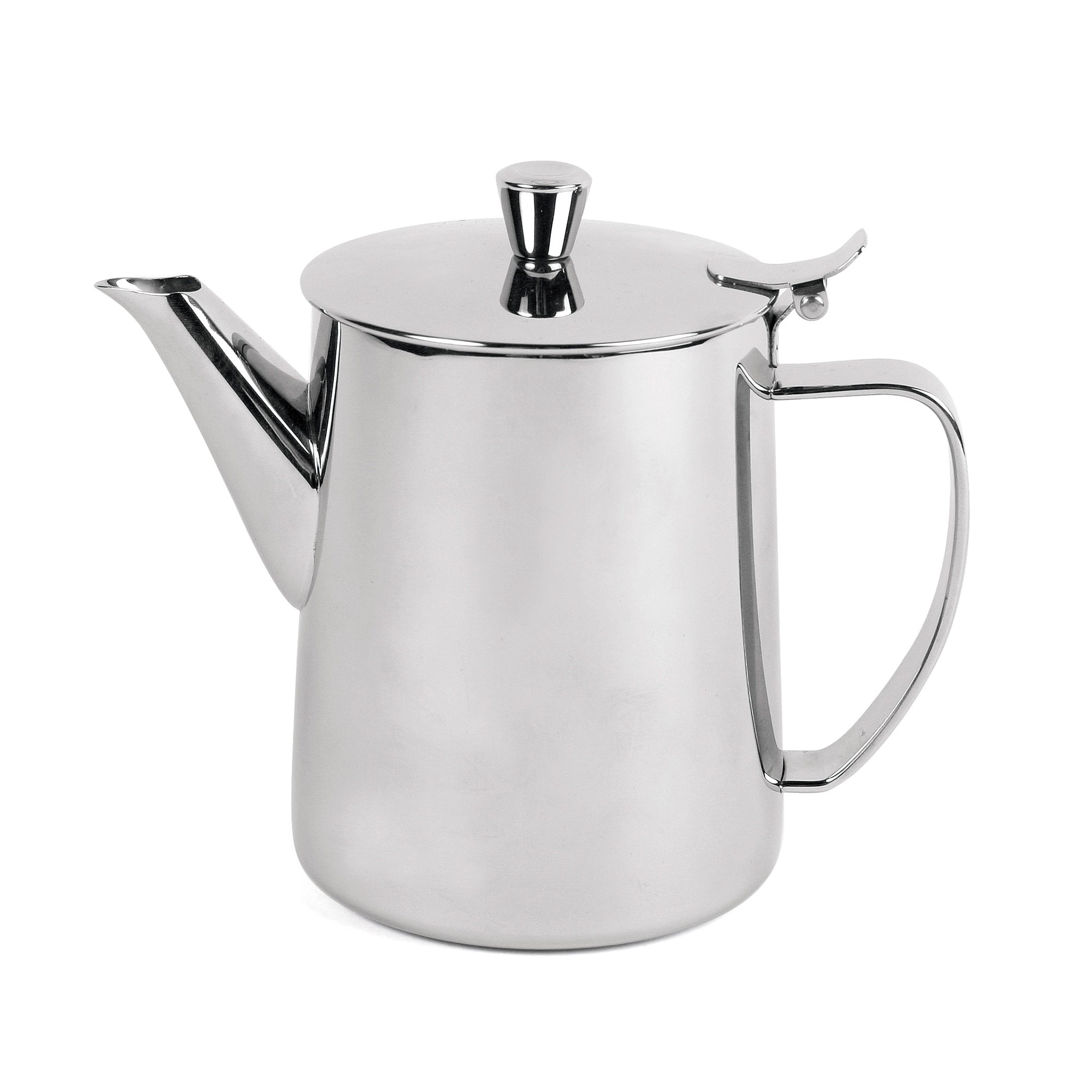 Classic Stainless Coffee Server 1,5L - Merx - Espresso Gear