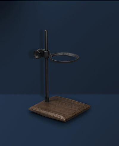 Muse Pour Over Stand Black - Timemore - Espresso Gear