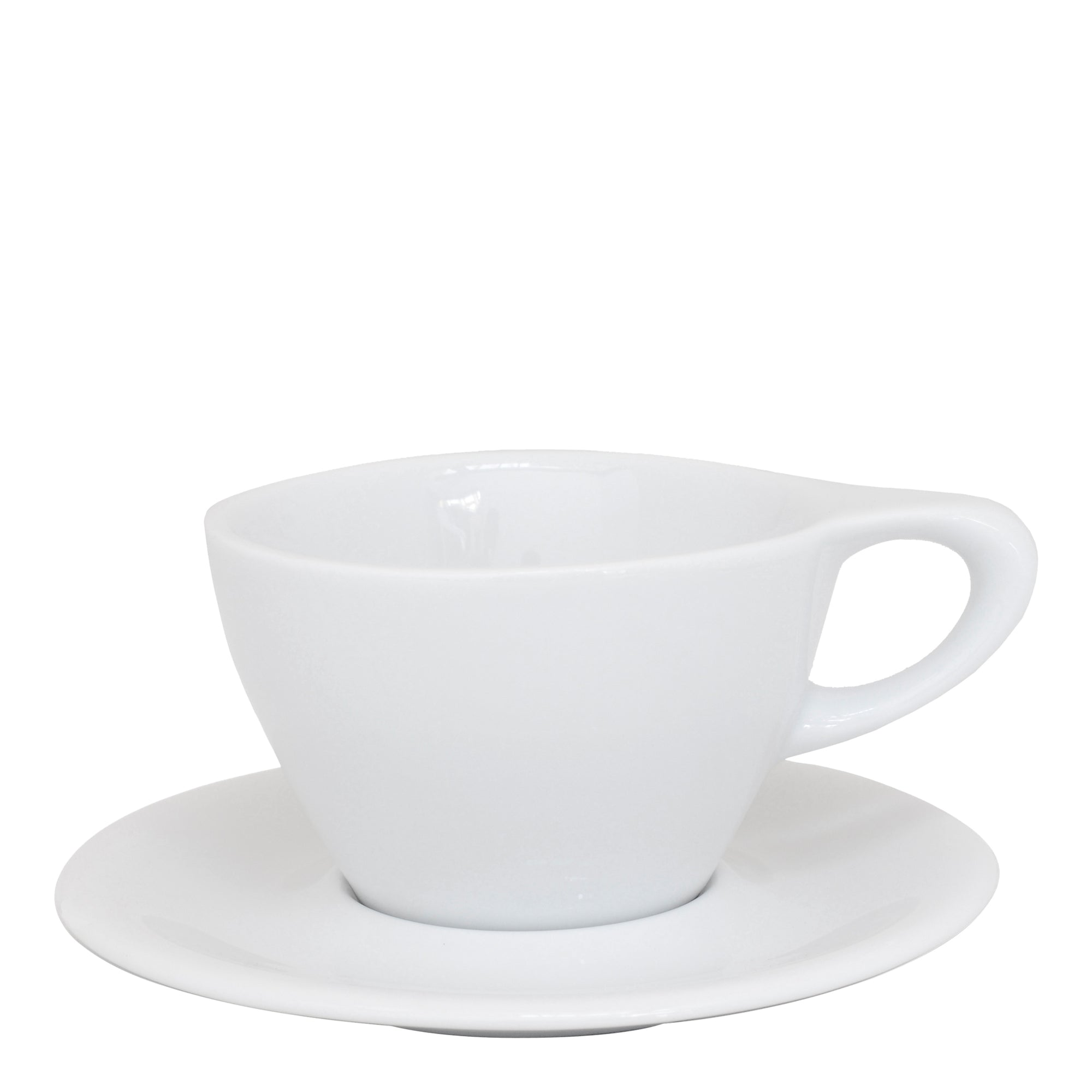 NN Lino Large Latte / Tea Cup 12oz/36cl - Espresso Gear