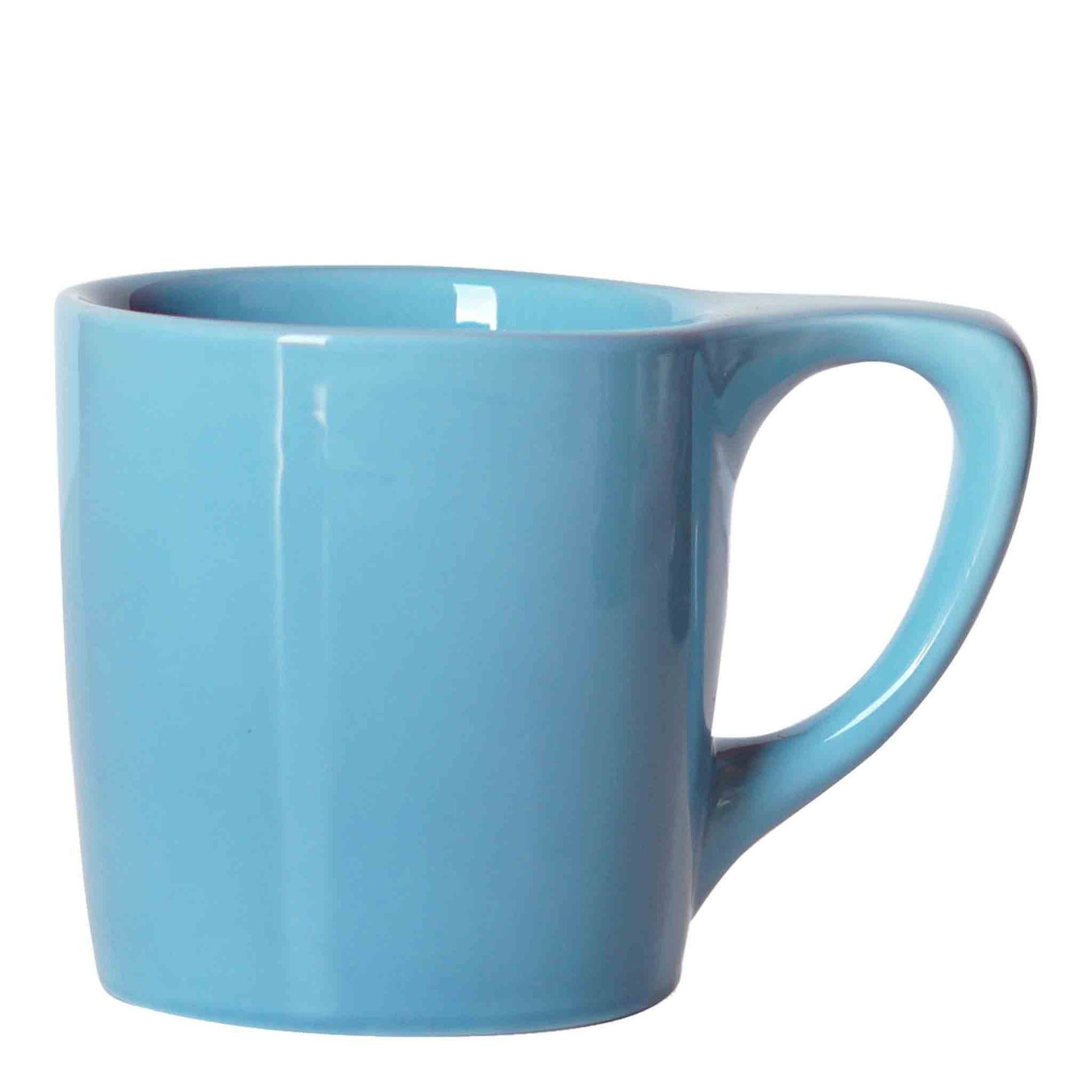 NN Mug Blue 10oz/30cl - Espresso Gear